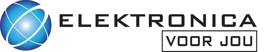 Logo Elektronica Voor Jou